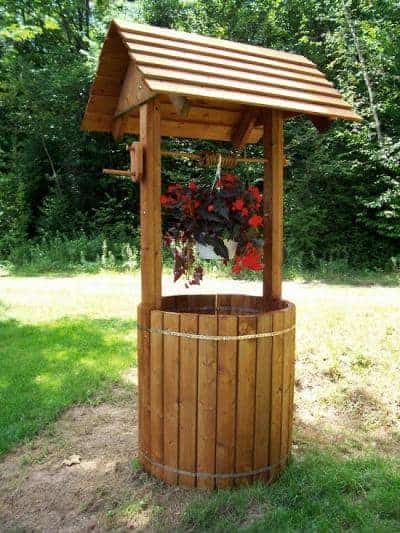photo wishing well jean 1